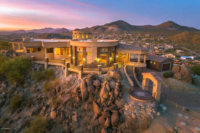 Single Family for Sale at 2789 N 90th Street Mesa, Arizona 85207 United States