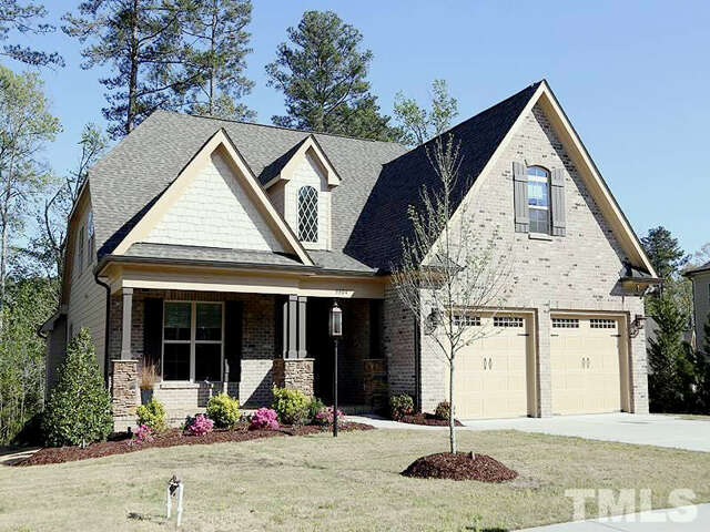 Single Family for Sale at 9904 Porto Fino Avenue Wake Forest, North Carolina 27587 United States