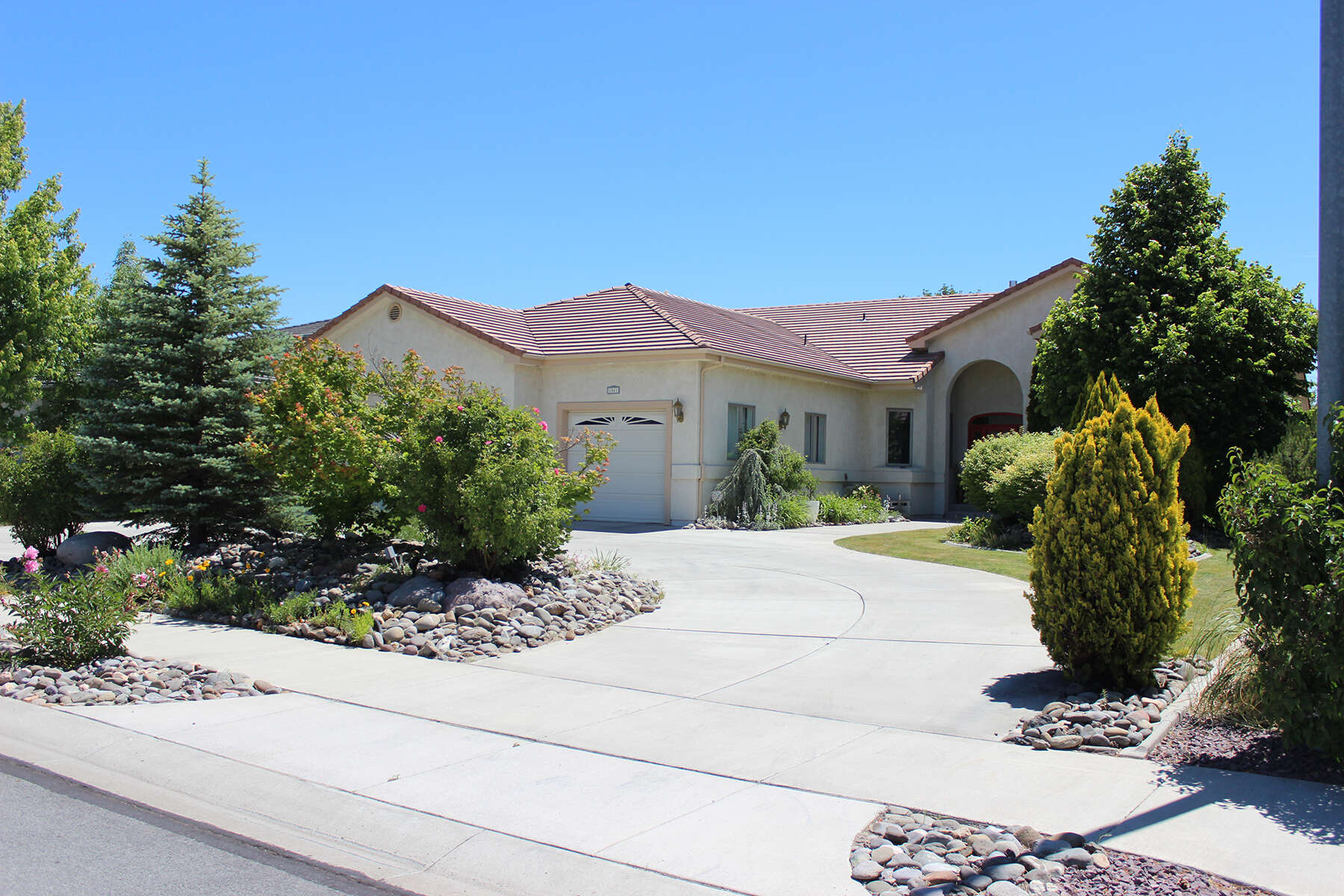 Single Family for Sale at 1561 Empire Ranch Road Carson City, Nevada 89701 United States