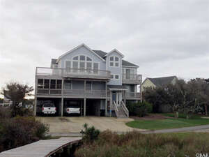 Real Estate for Sale, ListingId: 48738312, Hatteras, NC  27943