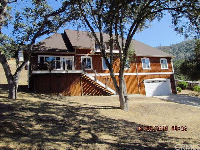 Featured Property in CLEARLAKE OAKS, CA, 95423