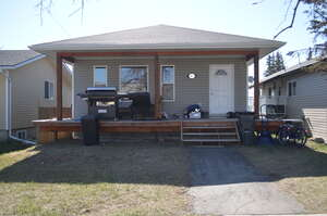 Single Family Home for Sale, ListingId:38573465, location: 9811 99 Ave. Sexsmith T0H 3C0