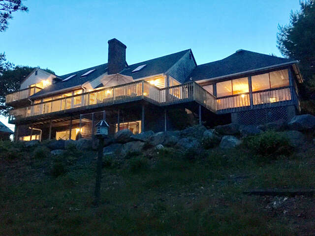 Single Family for Sale at 23 Prince Charles Dr Harwich, Massachusetts 02645 United States