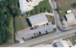 Commercial Property for Sale, ListingId:53201135, location: 1310 Hill Ave Valdosta 31601