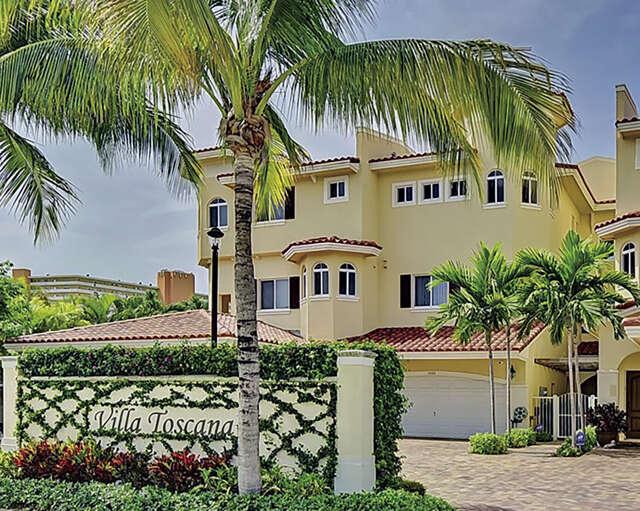 Multi Family for Sale at 1940 NE 6th Street #b Deerfield Beach, Florida 33441 United States