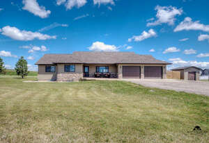 Real Estate for Sale, ListingId: 39276195, Belle Fourche, SD  57717