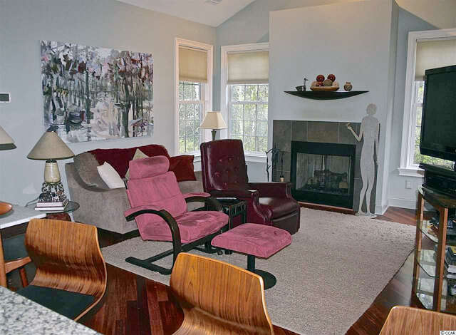 Single Family for Sale at 50 Red Squirrel Lane Pawleys Island, South Carolina 29585 United States