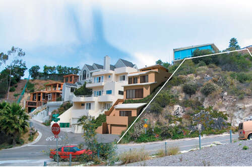 Land for Sale at 905 Summit Drive Laguna Beach, California 92651 United States