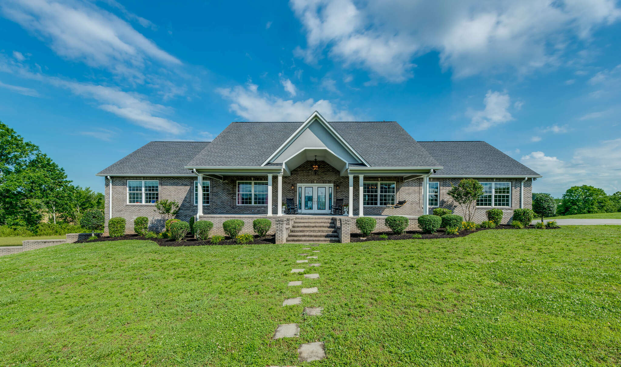 Single Family for Sale at 128 Brook Lane Cookeville, Tennessee 38506 United States