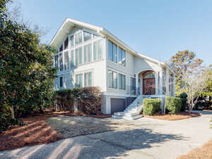 Real Estate for Sale, ListingId: 50033573, Seabrook Island, SC  29455