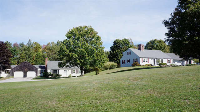 Multi Family for Sale at 39-41 East Road Drive Francestown, New Hampshire 03043 United States