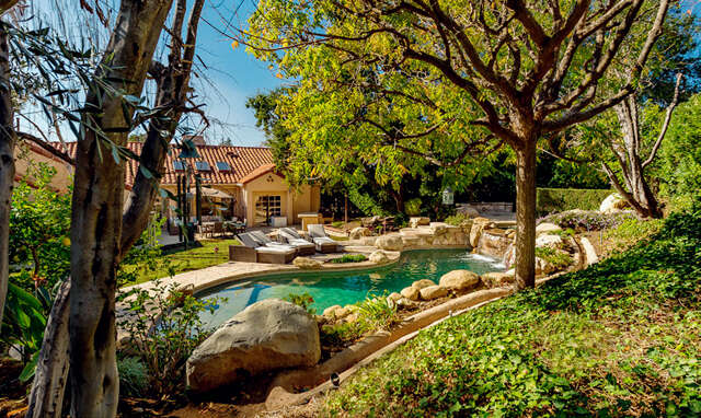 Single Family for Sale at 1763 Red Rock Ct Thousand Oaks, California 91362 United States