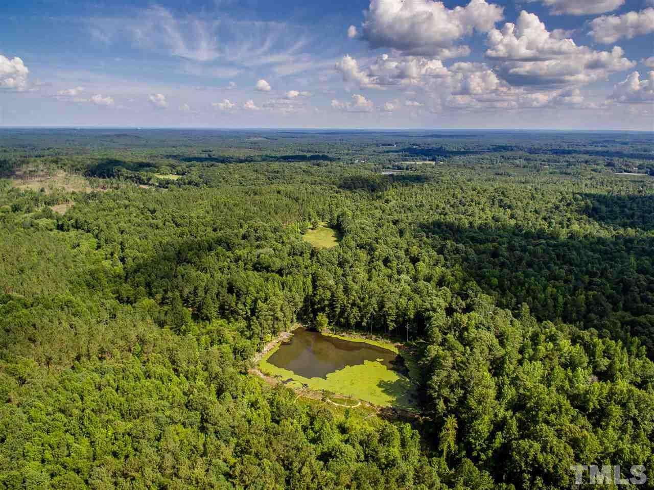 Land for Sale at 0 Alex Cockman Road Pittsboro, North Carolina 27312 United States