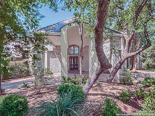 Single Family for Sale at 11661 Elm Ridge Rd San Antonio, Texas 78230 United States