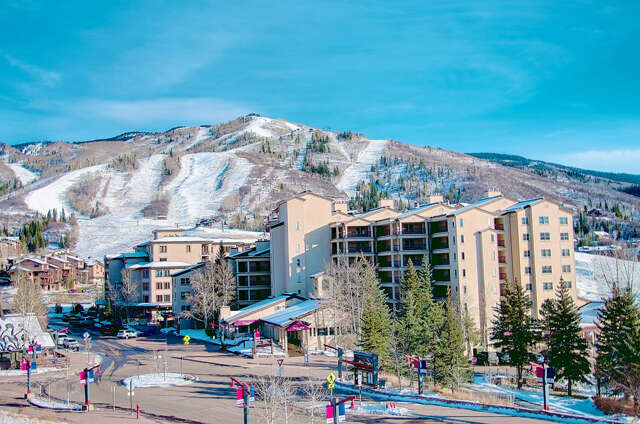 Additional photo for property listing at 1855 Ski Time Square Drive, Unit #603  Steamboat Springs, Colorado 80487 United States