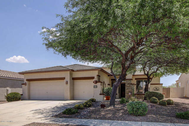 Real Estate for Sale, ListingId:46417597, location: 9336 N Weather Hill Drive Tucson 85743
