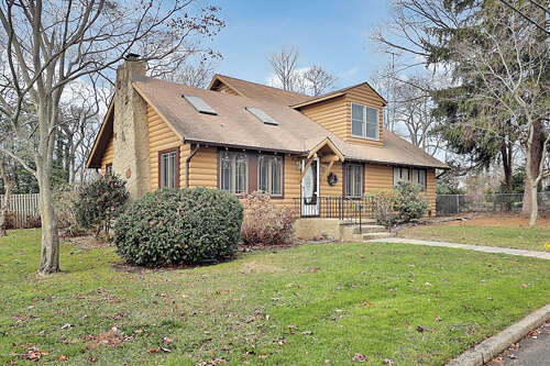 Single Family for Sale at 401 Helen Terrace Neptune, New Jersey 07753 United States
