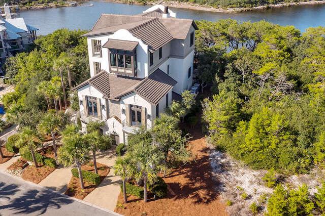 Single Family for Sale at 230 W Bermuda Drive Santa Rosa Beach, Florida 32459 United States