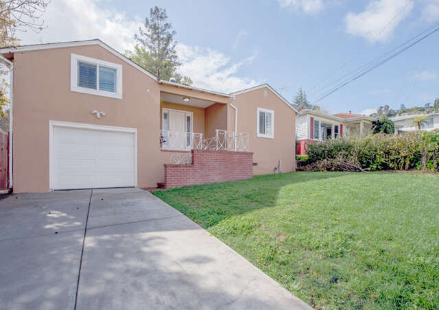 Single Family for Sale at 917 North Rd Belmont, California 94002 United States