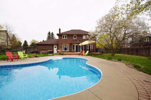 Real Estate for Sale, ListingId:46279240, location: 21 IVAN Avenue Caledon East L7C 1G1