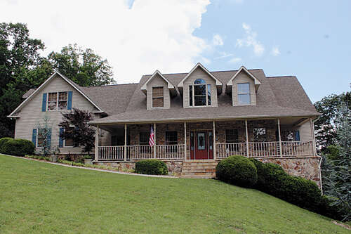 Real Estate for Sale, ListingId:41921351, location: Sevierville 37862