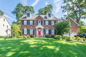 Featured Property in Westfield, NJ NJ