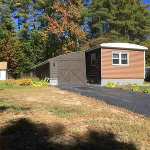 Single Family Home for Sale, ListingId:41441873, location: 51 Maple Drive Rindge 03461