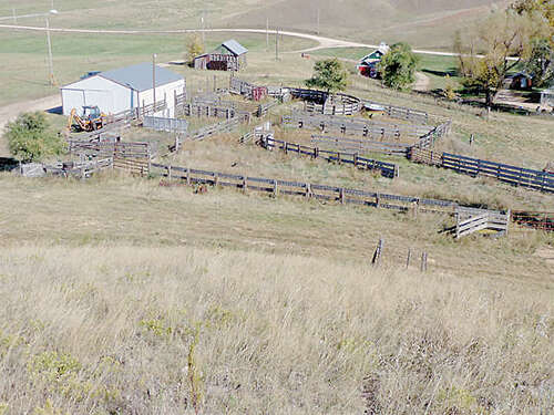 Investment for Sale at 19491 Lower Redwater Rd Spearfish, South Dakota 57783 United States