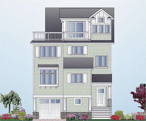 Single Family for Sale at 27 Fort Avenue Ortley Beach, New Jersey 08751 United States