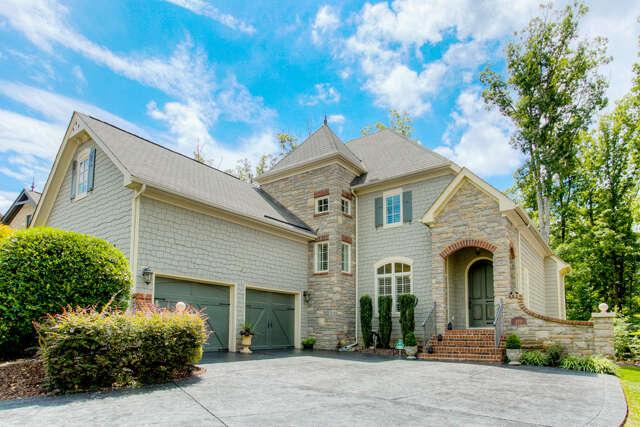 Single Family for Sale at 470 Bel Bridge Circle Powhatan, Virginia 23139 United States
