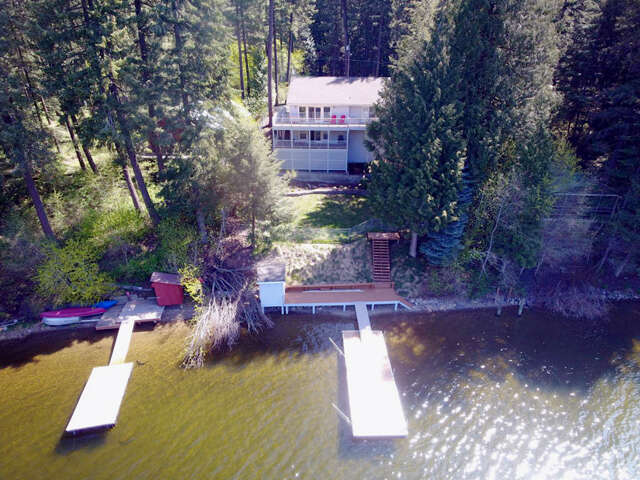 Single Family for Sale at 21415 Cochran Lane Rathdrum, Idaho 83858 United States