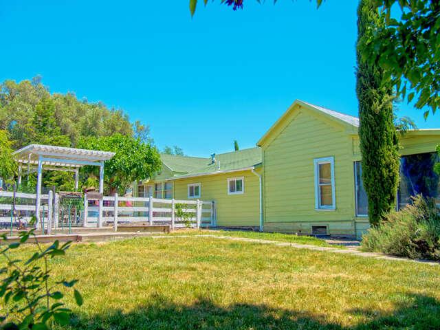Single Family for Sale at Chalk Hill Healdsburg, California 95448 United States