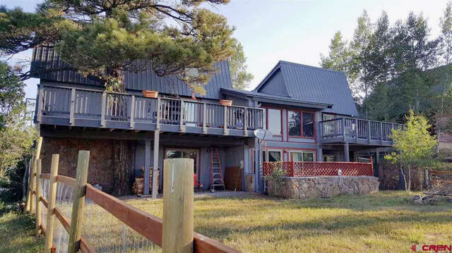 Real Estate for Sale, ListingId:46329827, location: 500 Caddy Circle Pagosa Springs 81147