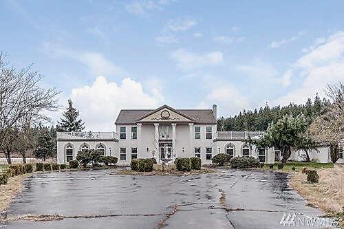 Single Family for Sale at 21916 SE 392nd St Enumclaw, Washington 98022 United States