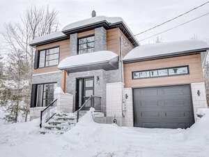 Featured Property in Val Des Monts, QC J8N 1K8