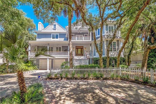 Single Family for Sale at 66 Dune Lane Hilton Head Island, South Carolina 29928 United States