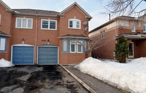 Single Family Home for Sale, ListingId:27163348, location: 120 Rainforest Dr. Brampton L6R 1A3