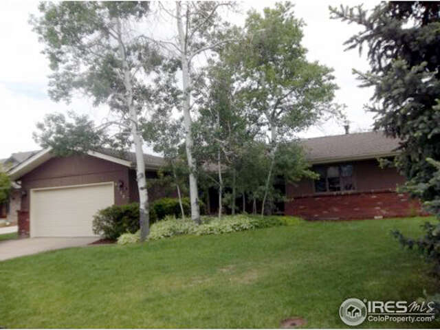 Real Estate for Sale, ListingId:45737243, location: 4117 W 20th St Rd Greeley 80634