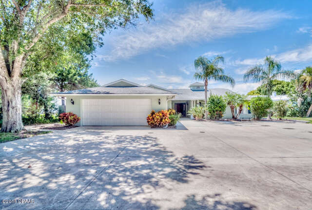 Single Family for Sale at 1270 John Anderson Drive Ormond Beach, Florida 32176 United States