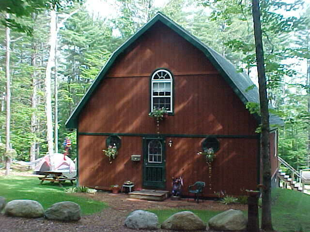 Rental Homes for Rent, ListingId:14548854, location: Blue Sky Serenity Adirondack 12808