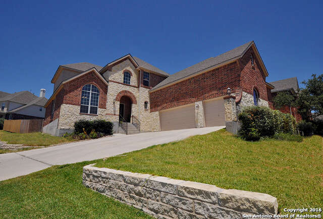 Featured Property in SAN ANTONIO, TX, 78259