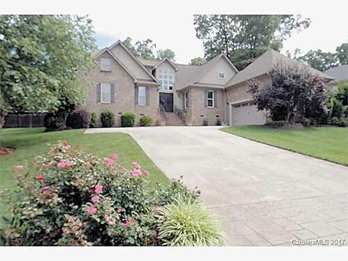 Single Family for Sale at 137 Pine Mist Drive Mooresville, North Carolina 28117 United States