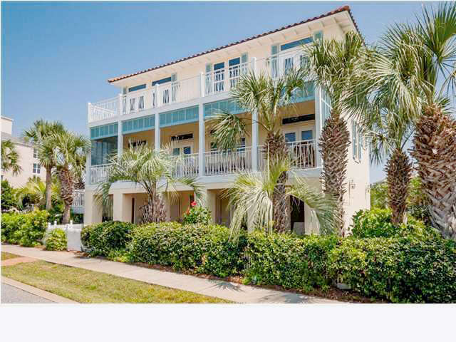 Single Family for Sale at 3590 Melrose Avenue Destin, Florida 32541 United States