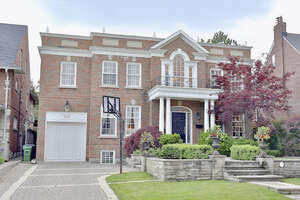 Featured Property in Toronto, ON M5P 2P2