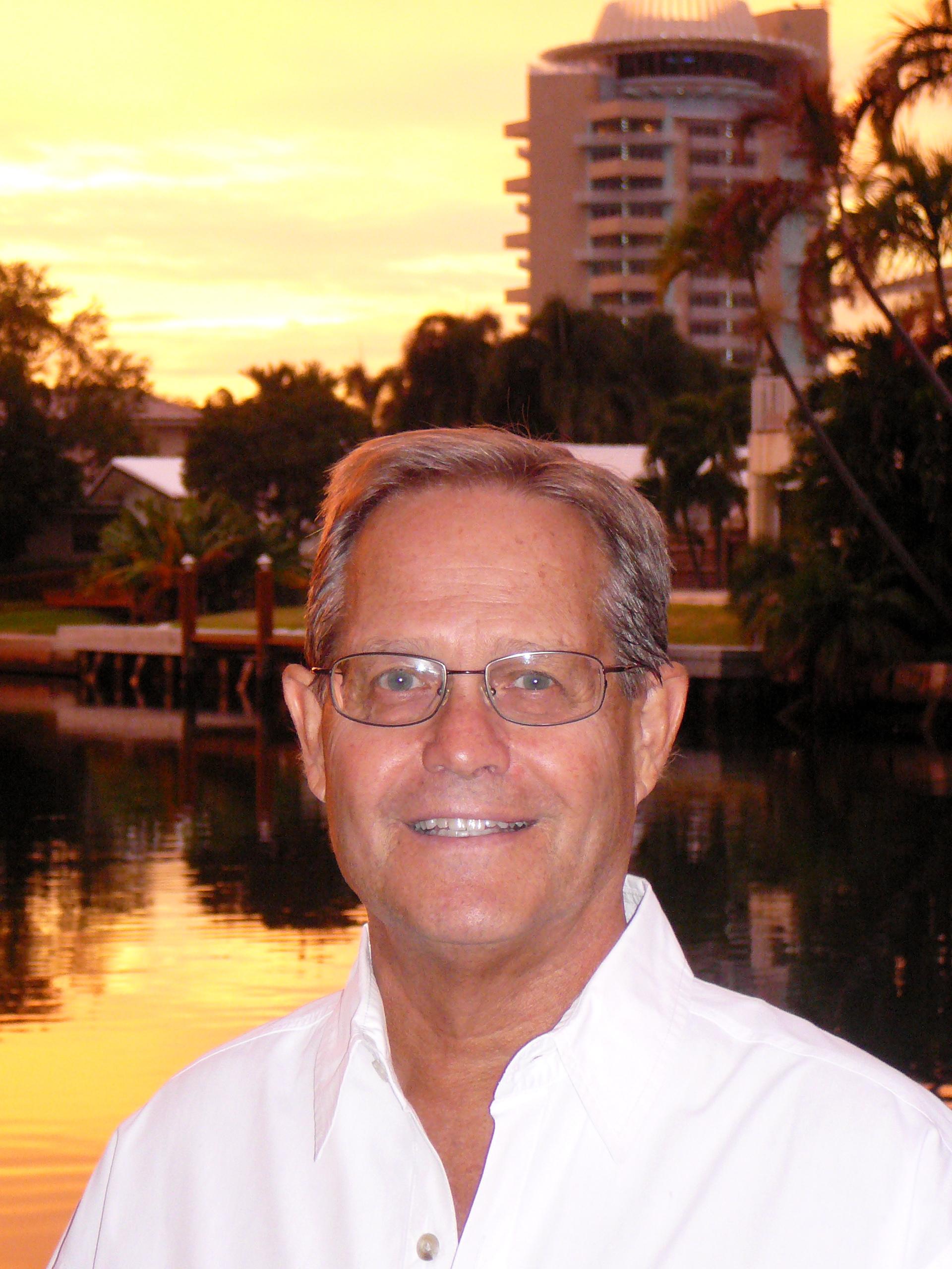 Greg Jaxtheimer