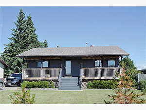 Featured Property in Crooked Creek, AB T0H 0Y0