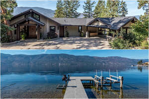 Featured Property in Lake Country, BC V4V 1M9
