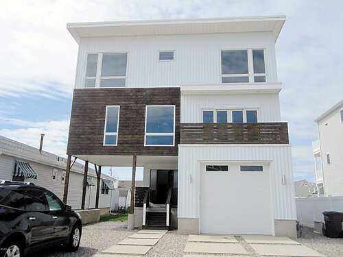 Single Family for Sale at 231 21st Avenue South Seaside Park, New Jersey 08752 United States