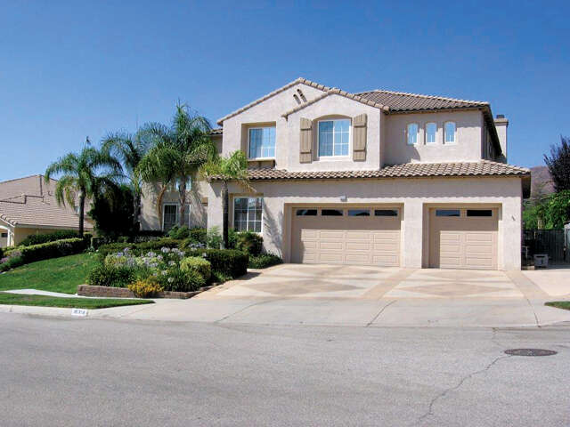 Single Family for Sale at 36358 Canyon Terrace Drive Yucaipa, California 92399 United States