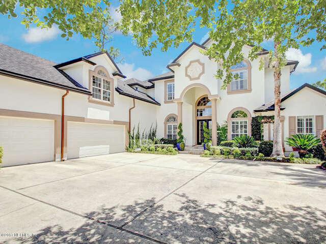Single Family for Sale at 4555 Glen Kernan Pkwy East Jacksonville, Florida 32224 United States